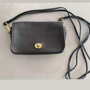 Coach - Penny cross body purse